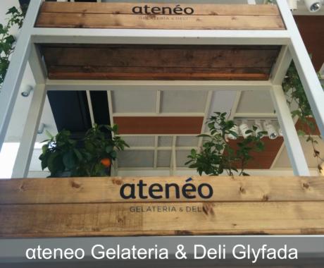 Ateneo Gelateria