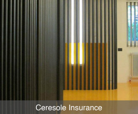 Ceresole Athens Offices