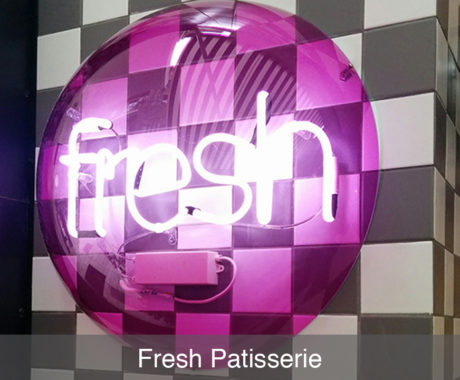 Fresh By Paola Navone
