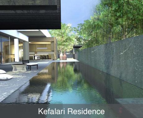 Kefalari Residence
