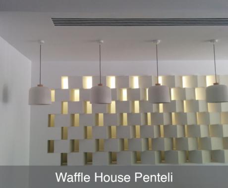 Waffle House Penteli