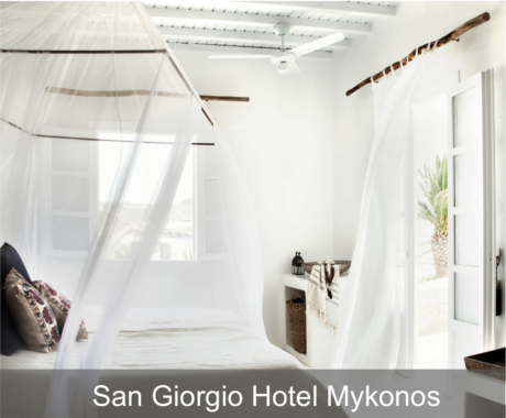 San Giorgio Mykonos Hotel